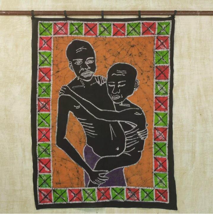 Bloomsbury Market Seeking Peace Tapestry And Wall Hanging Wayfair