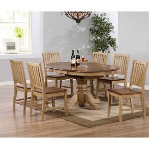 Huerfano Valley 7 Piece Dining Set