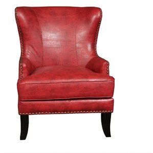 Grant Wingback Chair