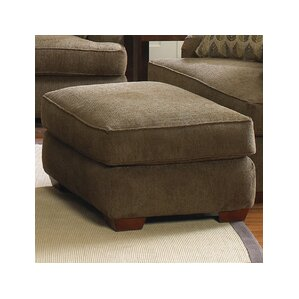 Bellamy Ottoman by Klaussn..