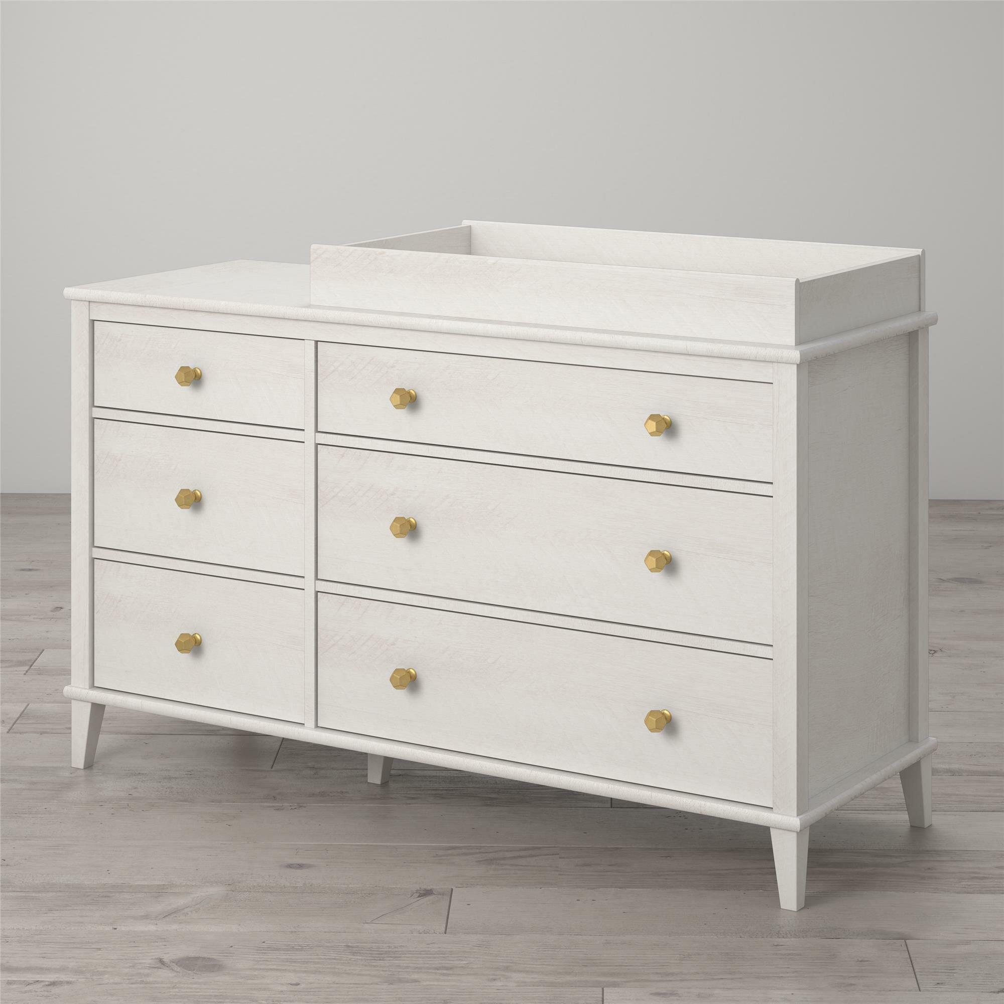 Amazing Monarch Hill Poppy Changing Table Dresser Download Free Architecture Designs Intelgarnamadebymaigaardcom