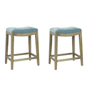 Ashly 26 Bar Stool (Set of 2)