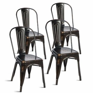 Save  sc 1 st  Wayfair & 4 Kitchen u0026 Dining Chairs Youu0027ll Love | Wayfair