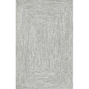 kulpmont gray area rug