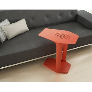 Cabana End Table by Elite Modern