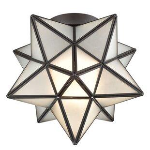 Moravian Star Light | Wayfair