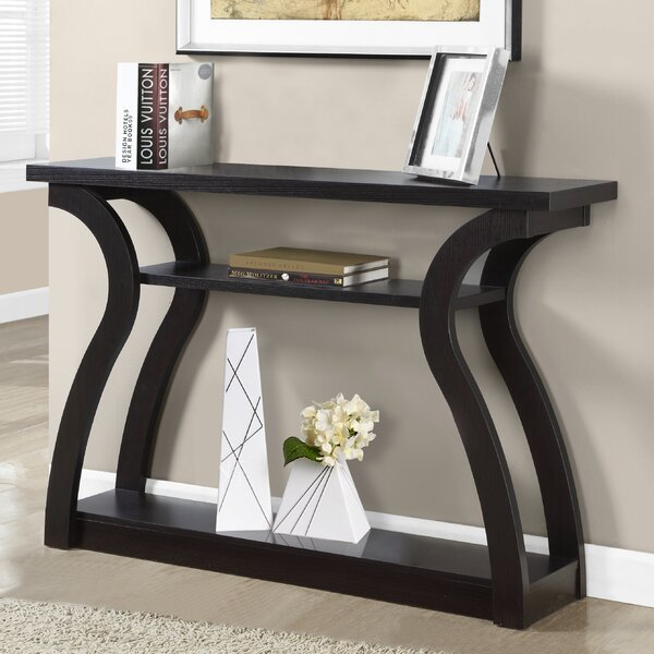 Wayfair Foyer Mirror : Zipcode design gwyneth console table reviews wayfair