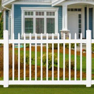 Outdoor Portable Fence | Wayfair