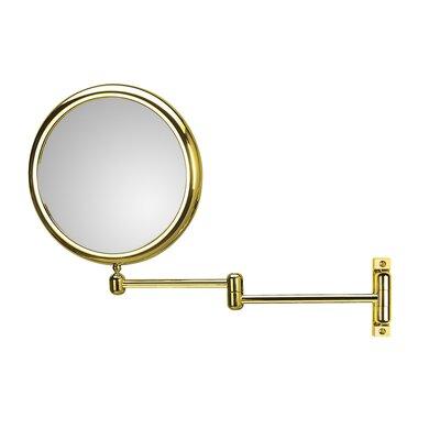 Gold Makeup Amp Shaving Mirrors You Ll Love In 2019 Wayfair