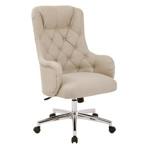 High Office Chairs executive office chairs - office chairs | wayfair