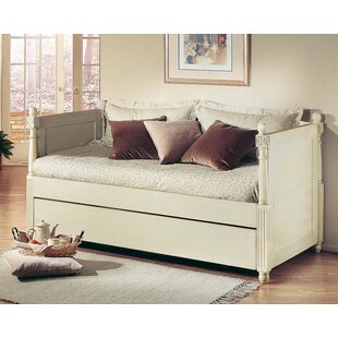 Couch With Pop Up Trundle Bed Wayfair