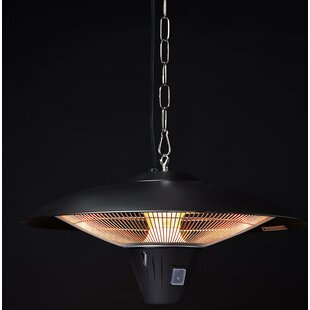 Kaba Ceiling Mounted Electric Patio Heater