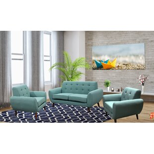 Green Living Room Sets Youu0027ll Love | Wayfair