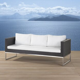 Casto Maebh Sofa with Cushions by Home Etc