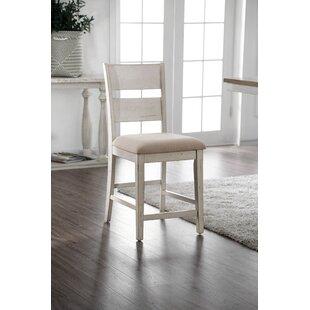Krueger Upholstered Dining Chair (Set of 2)