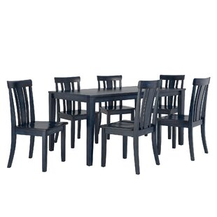 Alverson 7 Piece Dining Set