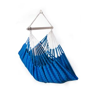 Cuadro Cotton Hanging Chair by Hammock Heaven