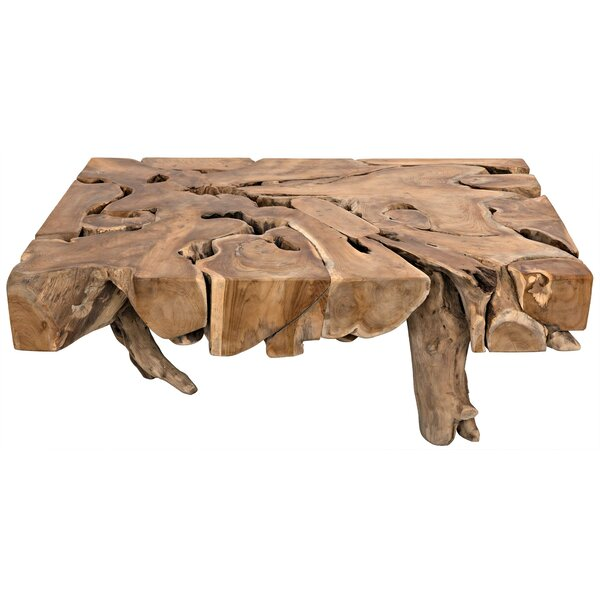 Strange Teak Root Coffee Table Wayfair Download Free Architecture Designs Scobabritishbridgeorg
