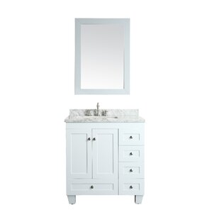 Bathroom Vanity Under $500 shop 10,070 bathroom vanities | wayfair