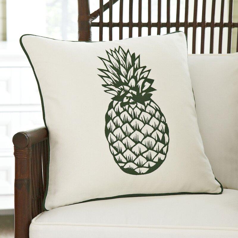pillow pineapple x