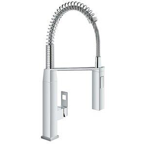 Grohe Einhebel-Standard-Küchenarmatur Eurocube