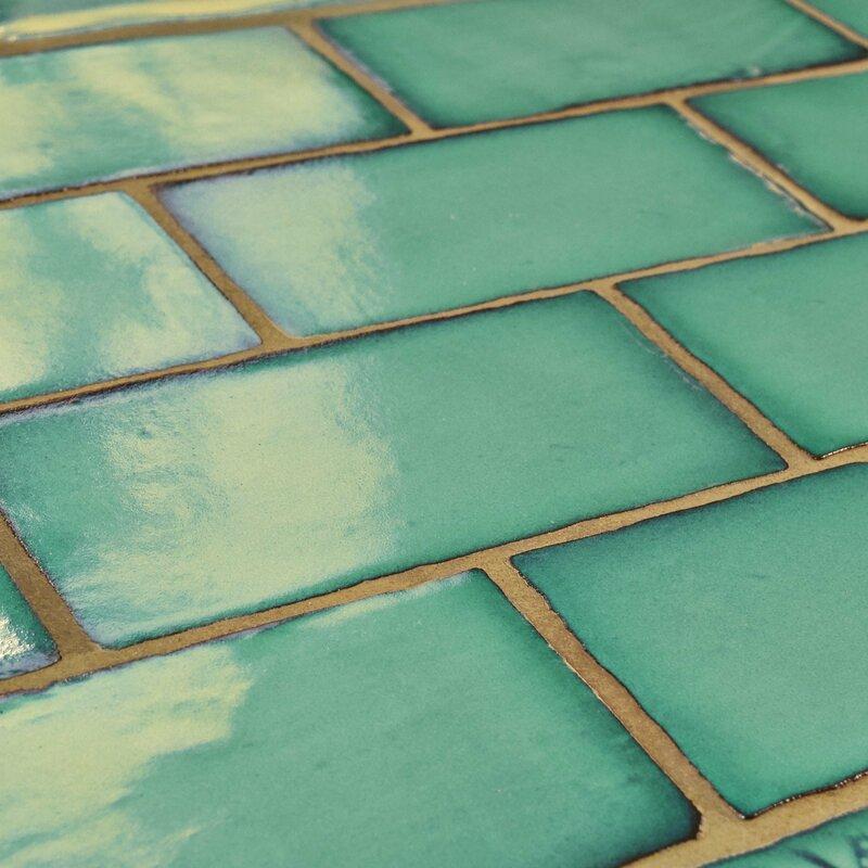 Generous 1 Ceramic Tile Thick 1 Inch Hexagon Floor Tiles Round 12X12 Floor Tiles 1930S Floor Tiles Old 1930S Floor Tiles Reproduction Brown2X4 Drop Ceiling Tiles EliteTile Antiqua 3\