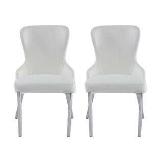 Wilder Upholstered Dining Chair (Set of 2)