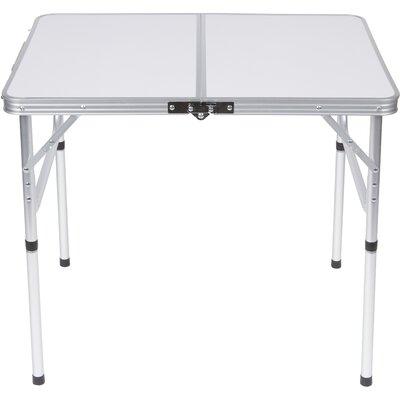 26 7 Rectangular Folding Table