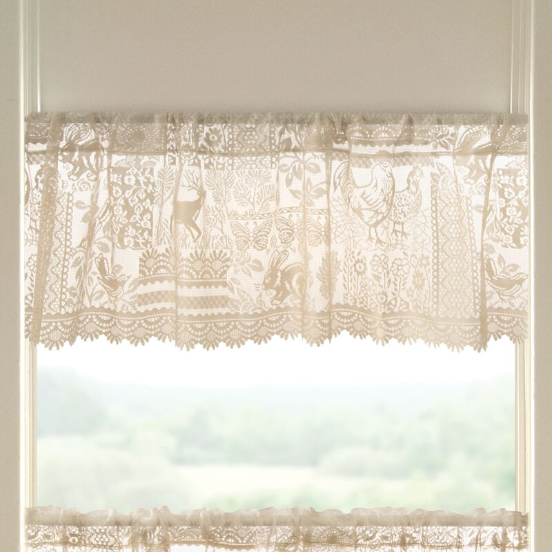 less valances home window garden hero valance overstock subcat for curtain