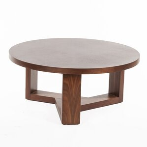 Halden Coffee Table by dCOR design