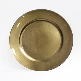 Search results for \ gold trim plastic plates\   sc 1 st  Wayfair & Gold Trim Plastic Plates | Wayfair