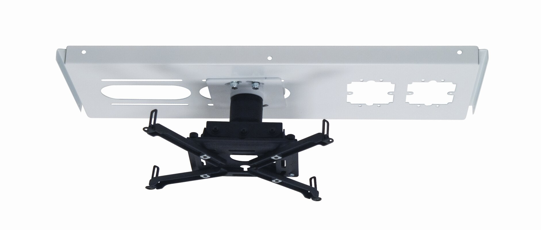 quatro have kit mount rid solutions products projector ceiling to rname it ceilings great mounts fix audipack s