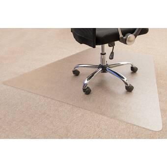 Büromöbel Aggressiv Bodenschutzmatten Für Hartböden In 6 Größen Bürostuhlunterlage Bodenschutzmatte