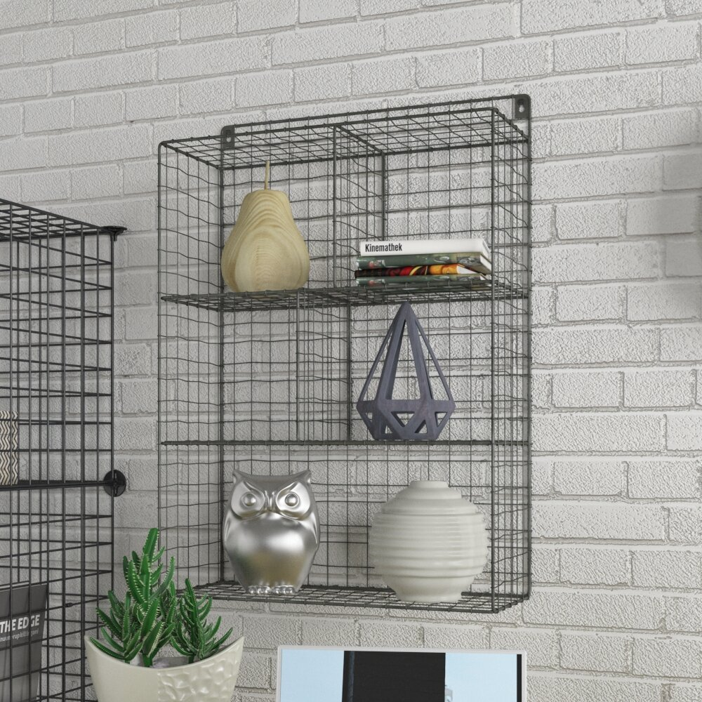 Locker Room Shelf