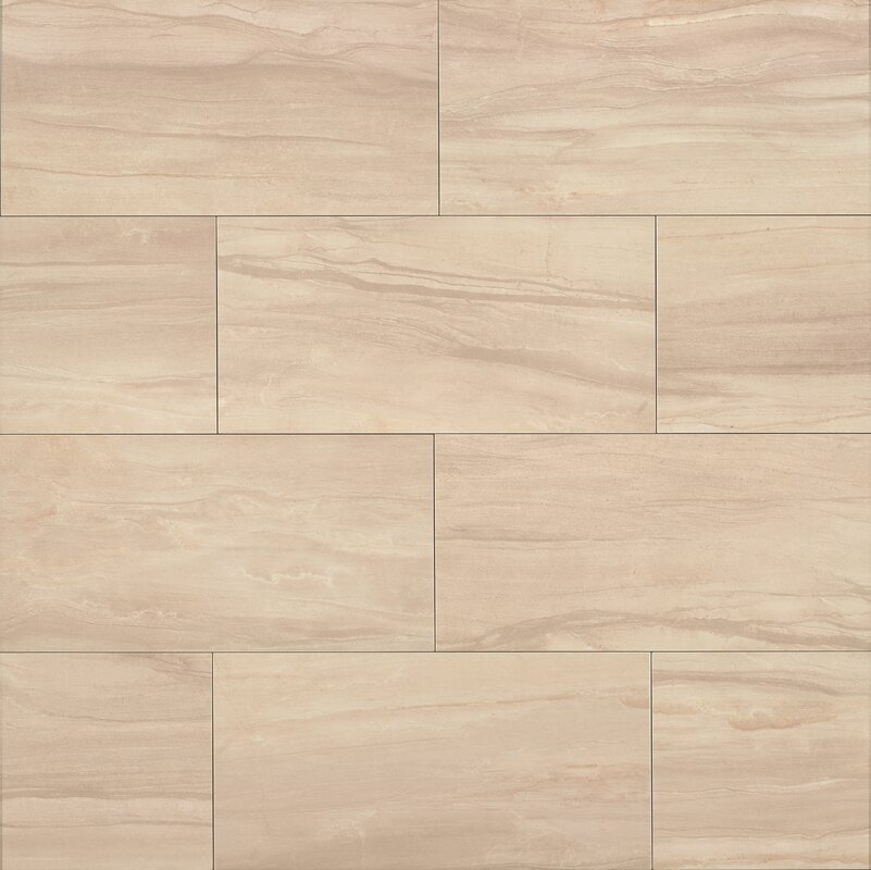 The Basics Of Sandstone Porcelain Tiles