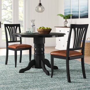 Langwater 3 Piece Dining Set