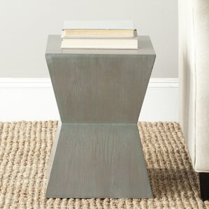 Mcarthur End Table by Wade..
