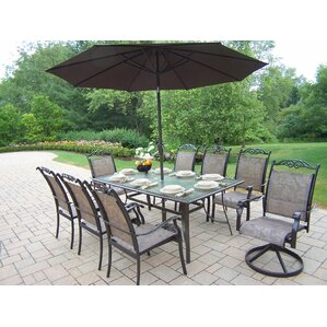 Eight Person Patio Dining Sets Youu0027ll Love | Wayfair