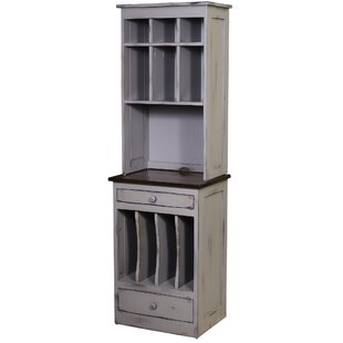 Lily Organizer 2 Drawer China Cabinet