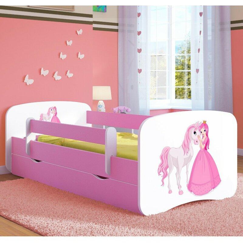 kocot kids anpassbares schlafzimmer set princess pony. Black Bedroom Furniture Sets. Home Design Ideas