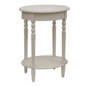 Crestmont End Table