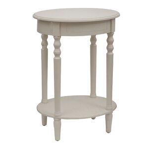 Lennox End Table
