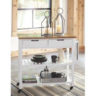 Arlott Kitchen Cart