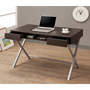 Extra Large Writing Desk Wayfair - Contemporary writing desk furniture