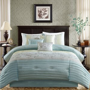 Awesome Brierwood 7 Piece Comforter Set