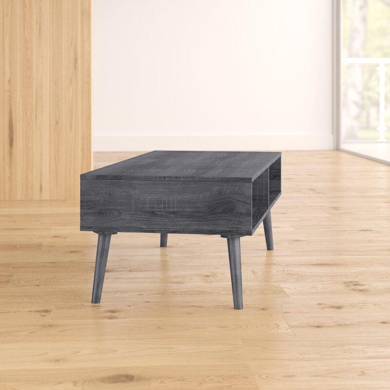 Superieur Goetsch Mid Century Modern Coffee Table