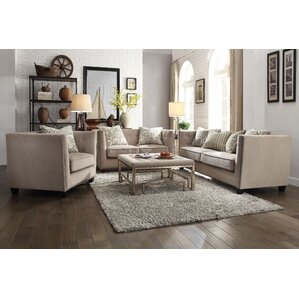 Juliana Configurable Living Room Set by ACME Furniture