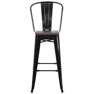 Delores 30 Bar stool