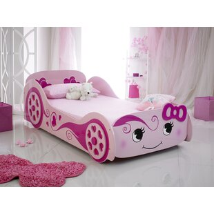 Pink Single Childrenu0027s Beds Youu0027ll Love | Wayfair.co.uk