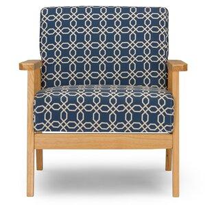 Nunam Armchair by Latitude Run